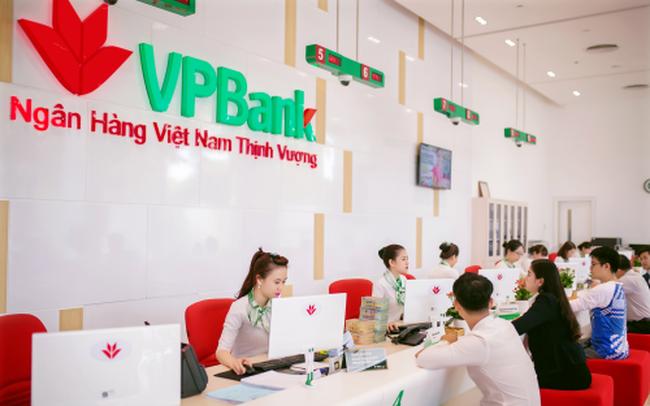 VPBank bứt tốc trong quý 3, báo lãi trước thuế 9 tháng đầu năm đạt 7.199 tỷ đồng, nợ xấu hợp nhất giảm xuống 3,1%