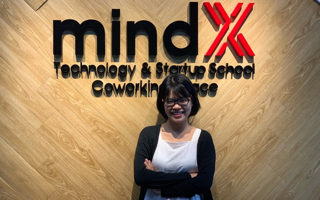 """Founder MindX: Hành trình kỳ diệu của 9x từ Top 3 đại sứ sinh viên Google Đông Nam Á đến nửa triệu USD cho dự án """"Little Sillicon Valley"""" - ảnh 1"""