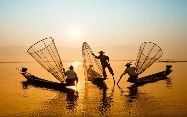 """Quỹ ngoại quy mô tỷ đô đang đẩy mạnh """"gom"""" cổ phiếu Việt Nam - ảnh 1"""