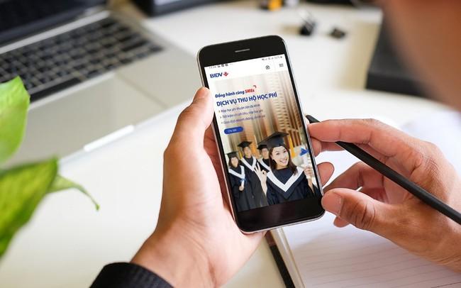Dịch vụ thu hộ - giải pháp thúc đẩy thanh toán phi tiền mặt trong ngành giáo dục - ảnh 1