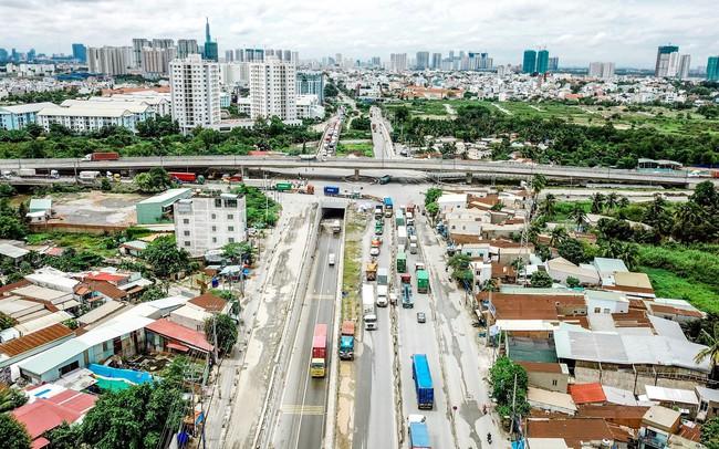Những dự án giao thông kỳ vọng sẽ tạo 'cú hích' lớn cho bất động sản khu Đông TPHCM trong năm 2020