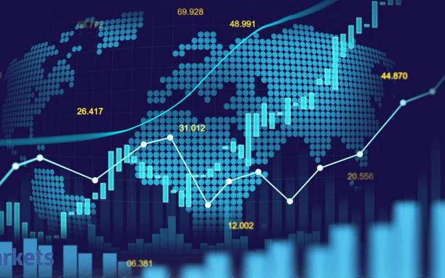 20 nền kinh tế đóng góp nhiều nhất cho tăng trưởng kinh tế toàn cầu