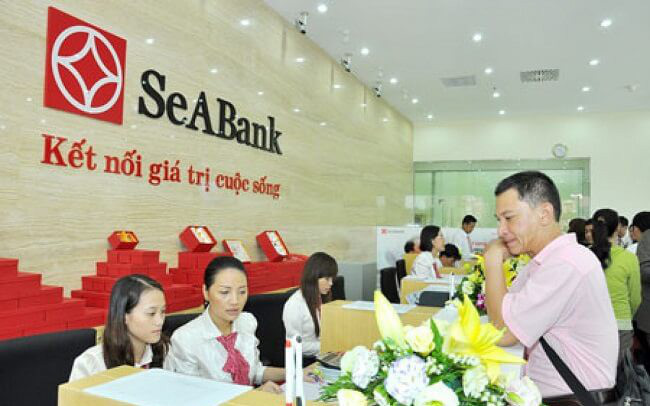 LNTT của SeABank trong 9 tháng đầu năm đạt 683 tỷ đồng, tăng tới 65% so với cùng kỳ