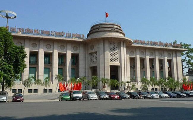 """Ngân hàng Nhà nước báo cáo Quốc hội tình hình tái cơ cấu 3 ngân hàng """"0 đồng"""" và ngân hàng Đông Á"""