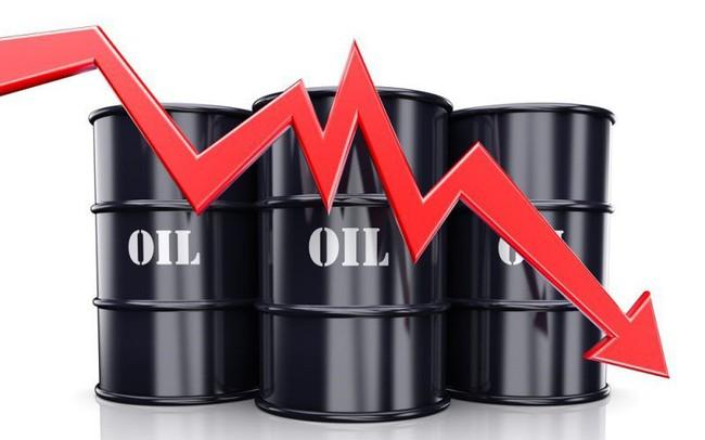 Thị trường ngày 22/10: Giá dầu, vàng, thép đồng loạt giảm, đồng cao nhất 1 tháng