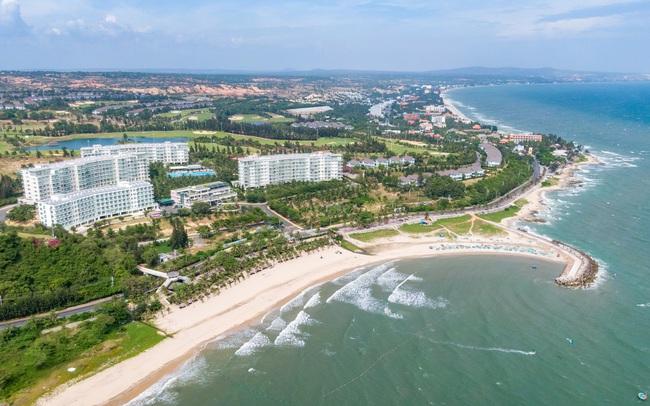 Thị trường bất động sản nghỉ dưỡng Việt Nam đang ở đâu?