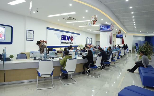 Lãi suất huy động sẽ ngày càng giãn rộng giữa các nhóm ngân hàng - ảnh 1