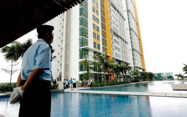 """Giữa lúc tranh chấp chung cư bùng phát, VCCI đề xuất """"khai tử"""" quản lý chung cư khỏi ngành kinh doanh có điều kiện"""