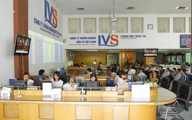 Tập đoàn tài chính Quốc Thái Quân An đầu tư hàng trăm tỷ vào IVS, khởi động dòng vốn ngoại từ Hồng Kông - ảnh 1
