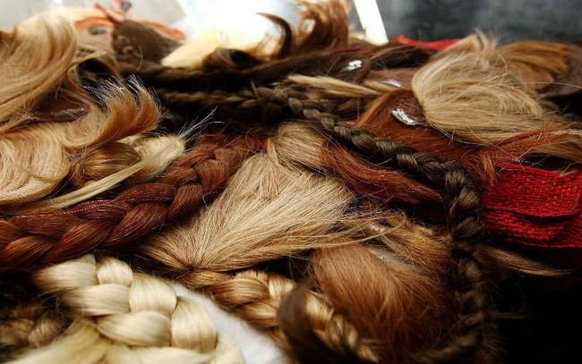 Ngành thu mua, sản xuất và phân phối tóc đang có xu hướng bùng nổ ở Đông Nam Á