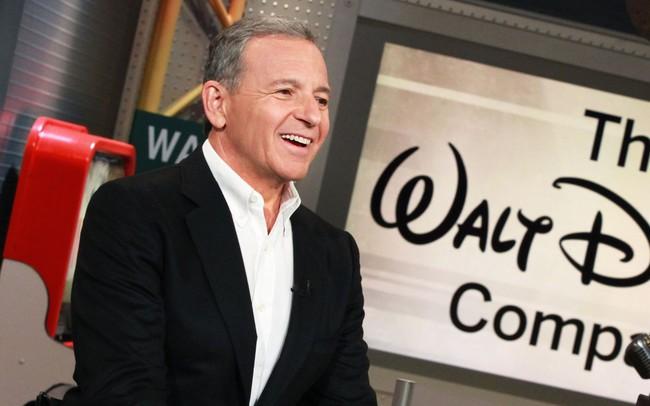 Vượt qua tuổi thơ lam lũ để vươn tới thu nhập 66 triệu USD/năm, CEO Disney chỉ ra 10 phẩm chất mà một lãnh đạo tài ba nhất định phải có