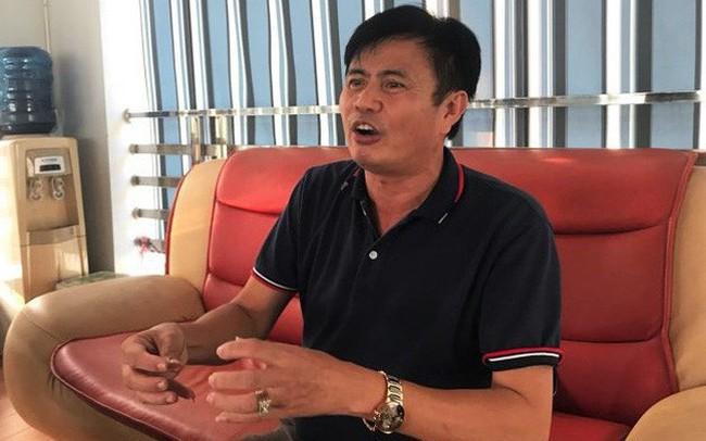 Vụ ô nhiễm nguồn nước sông Đà: Chủ tịch Cty gốm sứ Thanh Hà thừa nhận đưa thông tin sai