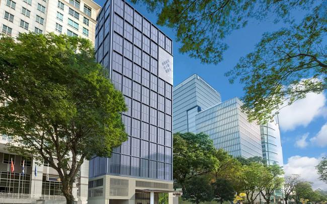 Điểm tên các tòa nhà văn phòng hiện hữu và sắp khai trương tại Tp.HCM