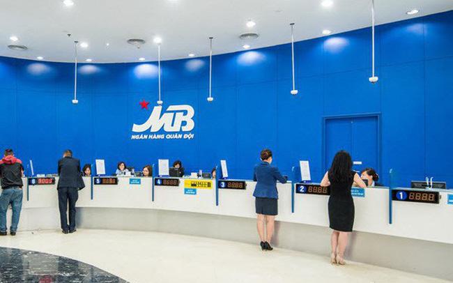 MBBank hợp nhất: Tiền gửi không kỳ hạn sụt giảm rõ rệt, hé lộ khối nợ xấu của MCredit