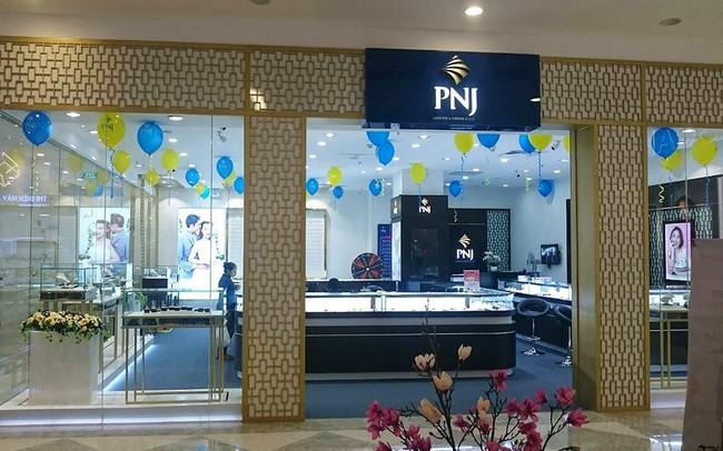 VDSC dự báo kết quả kinh doanh PNJ quý 4 khả quan, cổ phiếu được hỗ trợ khi vào rổ VN-Diamond Index