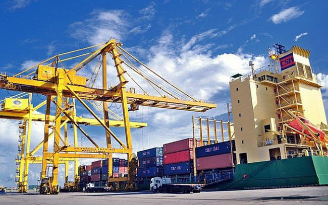 Kim ngạch xuất nhập khẩu hàng hóa Việt Nam vượt 400 tỷ USD
