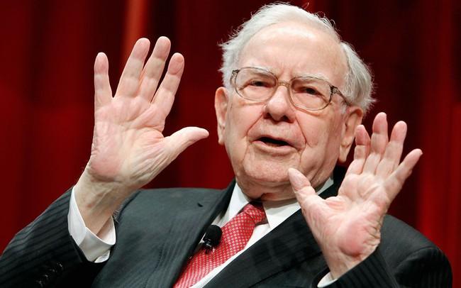 Warren Buffett: Đây là bài học ngạc nhiên nhất mà tôi không hề được dạy ở trường kinh doanh - ảnh 1
