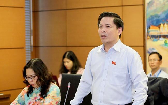 Vì sao giao ACV đầu tư sân bay Long Thành?