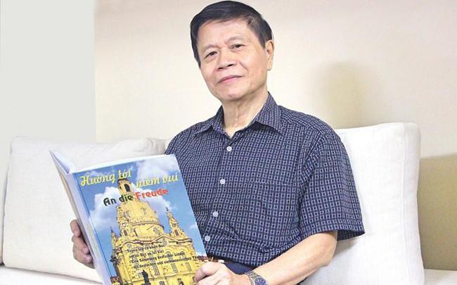 Nhà sáng lập xúc xích Đức Việt: Cất bằng tiến sĩ toán học vào tủ vì gia đình đói, 4 lần chuyển nghề trước khi xây công ty bán được 32 triệu USD
