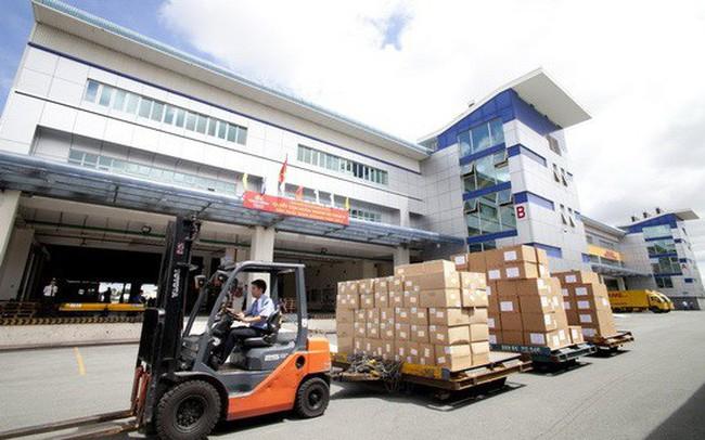 Noibai Cargo (NCT): Lợi nhuận 9 tháng giảm 9% cùng kỳ, hoàn thành 84% kế hoạch năm