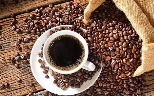 Kim ngạch xuất khẩu cà phê giảm 37% trong nửa đầu tháng 10/2019