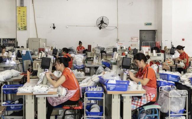 Trung Quốc tiếp tục công bố dữ liệu kinh tế đáng thất vọng