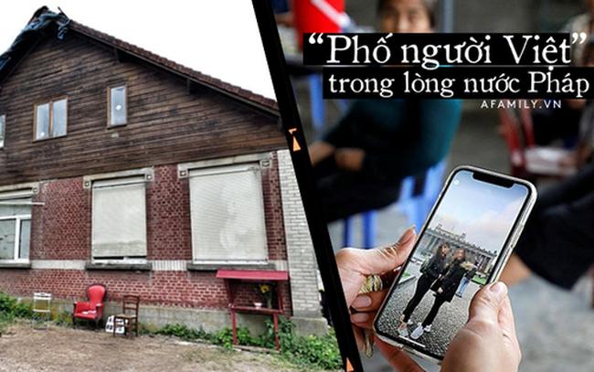 Bên trong Phố Việt Nam - trại dừng chân ở Pháp của người Việt chờ nhập cư trái phép vào Anh: Nơi sống tồi tàn, dù được cảnh báo nhưng chấp nhận dấn thân để đổi đời
