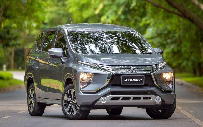 Triệu hồi gần 11.500 ô tô Mitsubishi Xpander do lỗi liên quan đến bơm xăng - ảnh 1