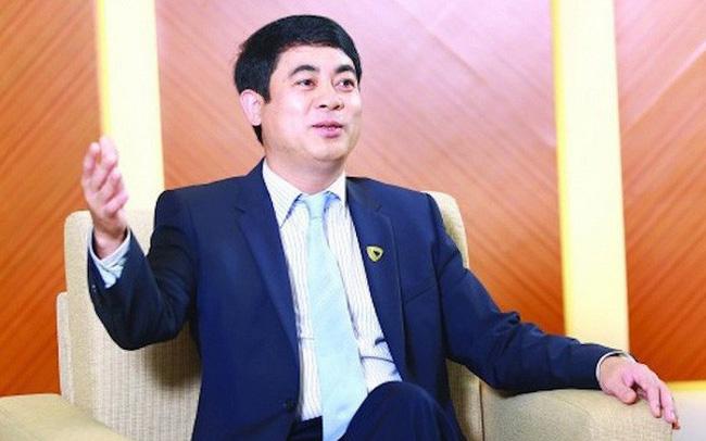 Chủ tịch VCB Nghiêm Xuân Thành: Vietcombank khát vọng vươn tầm khu vực và thế giới
