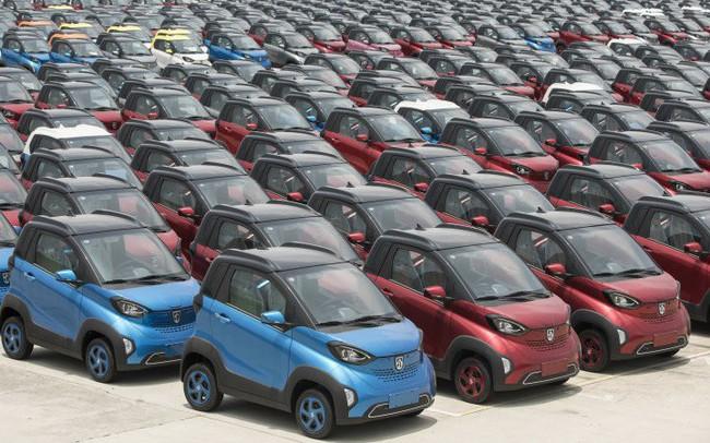 2 người phụ nữ vào General Motors làm việc trong cùng 1 năm nhưng lại có tương lai trái ngược: Xe điện đang khiến cả ngành ô tô thay đổi như thế nào? - ảnh 1