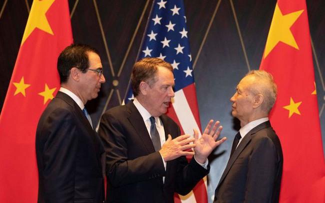 CNBC: Mỹ cân nhắc nới rộng thời gian dỡ bỏ thuế quan với 34 tỷ USD hàng hoá Trung Quốc