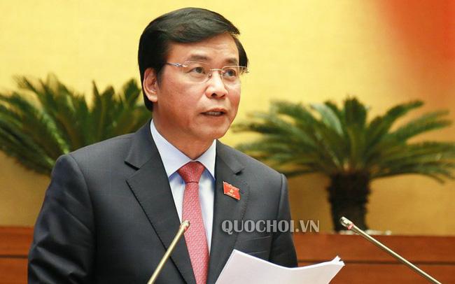 Bổ sung quy định quốc tịch Đại biểu Quốc hội: Chỉ có quốc tịch Việt Nam - ảnh 1