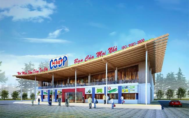 Đầu tư Sài Gòn Co.op (SID): Lợi nhuận 9 tháng giảm 30% cùng kỳ, vượt 216% kế hoạch năm