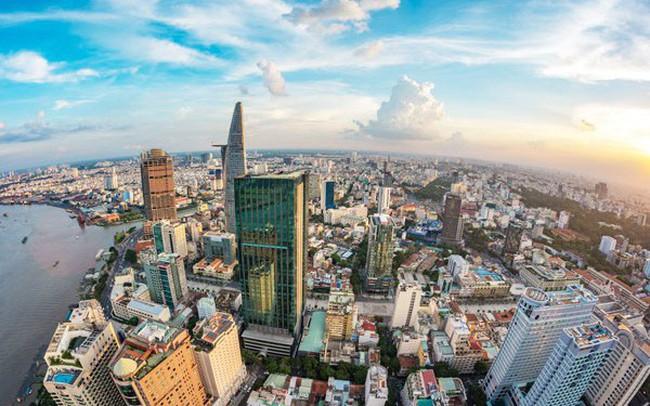 """""""Thiên đường thuế"""" đầu tư mạnh vào TP. Hồ Chí Minh trong 10 tháng: Chỉ 13 dự án nhưng vốn bằng 214 dự án của Hàn hay 222 dự án của Nhật, Trung cộng lại"""