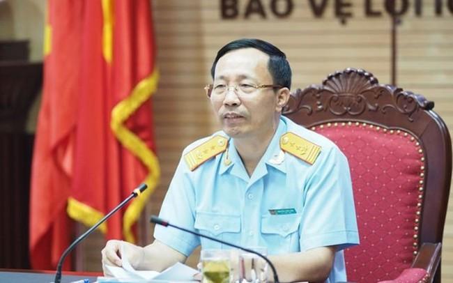 Đặc vụ Mỹ đến Việt Nam điều tra lô hàng 4,3 tỉ USD giả mạo xuất xứ Việt