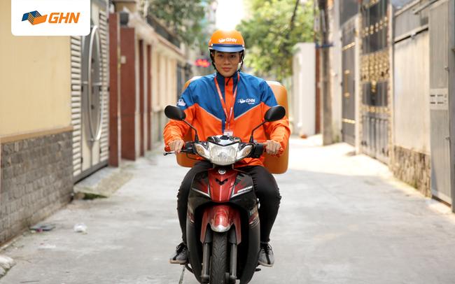 Công ty mẹ của Giaohangnhanh, AhaMove: Khoản đầu tư từ Temasek là lớn nhất từ trước đến nay - ảnh 1