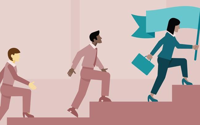 Cách nhận biết người thực sự có tố chất lãnh đạo: Chỉ gói gọn trong một từ duy nhất!