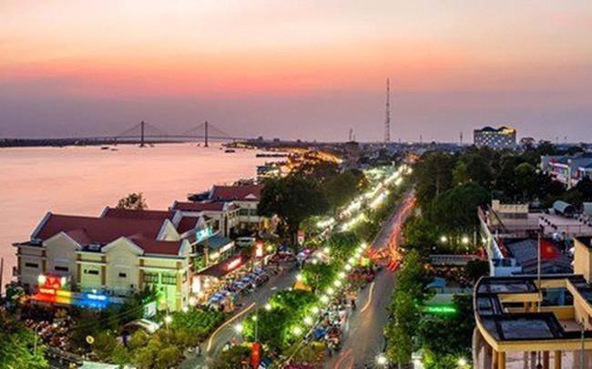 Đất Xanh bị loại, Him Lam trúng sơ tuyển đầu tư dự án BĐS tại Tiền Giang