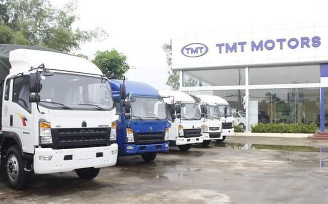 Ô tô TMT: 9 tháng lỗ 6 tỷ đồng trong khi kỳ vọng 2019 có lãi gần 62 tỷ đồng