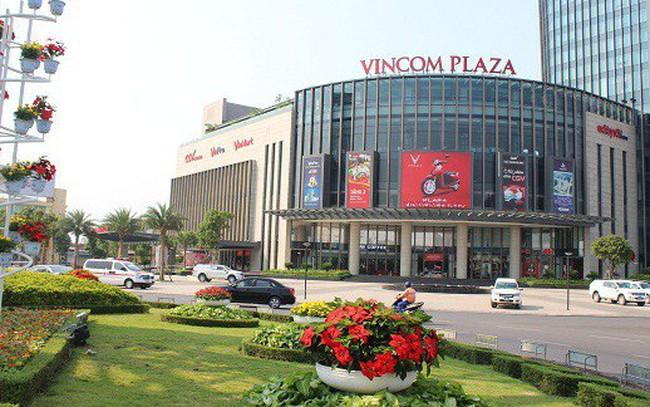 Vincom Retail (VRE): Lãi ròng quý 3 tăng 29% lên 717 tỷ đồng