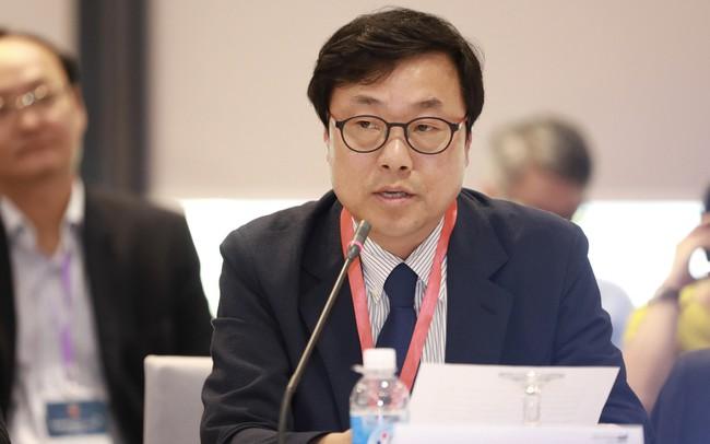 Cố vấn Tổng thống Hàn Quốc: Công nghệ 5G của Samsung rất quan trọng cho việc xây dựng smart city