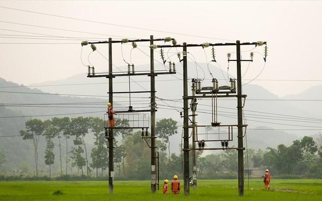 Chi 81.700 tỉ đồng đầu tư điện khí hóa nông thôn