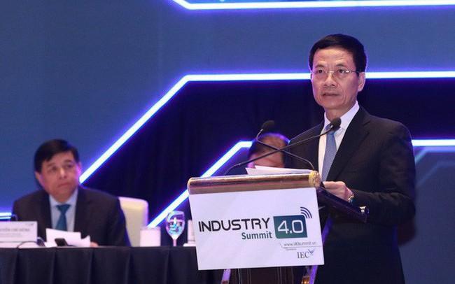Bộ trưởng Nguyễn Mạnh Hùng: Phương án sớm tắt sóng 2G đã được Bộ TTTT nghiên cứu