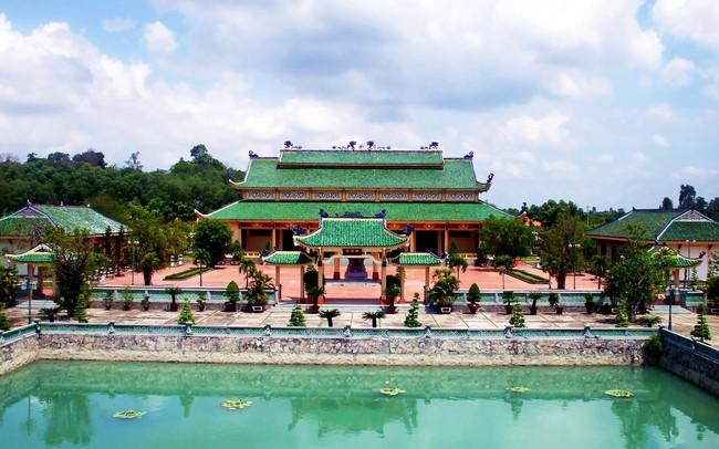 FLC và hàng loạt đại gia địa ốc tính đầu tư vào các dự án bất động sản du lịch sinh thái ở Đồng Nai