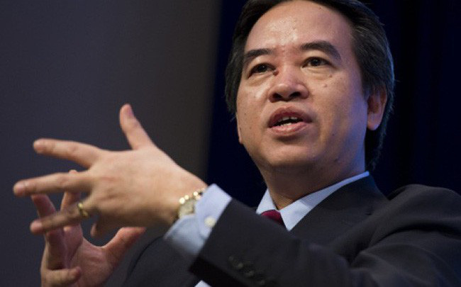 Trưởng Ban Kinh tế Trung ương Nguyễn Văn Bình: Với cách mạng 4.0, Việt Nam cần sự hợp tác, chia sẻ của các nước cũng như doanh nghiệp quốc tế