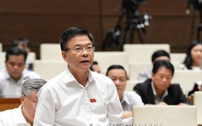 Bộ trưởng Tư pháp Lê Thành Long: Hệ thống pháp luật đóng góp thầm lặng cho thành tựu phát triển kinh tế xã hội