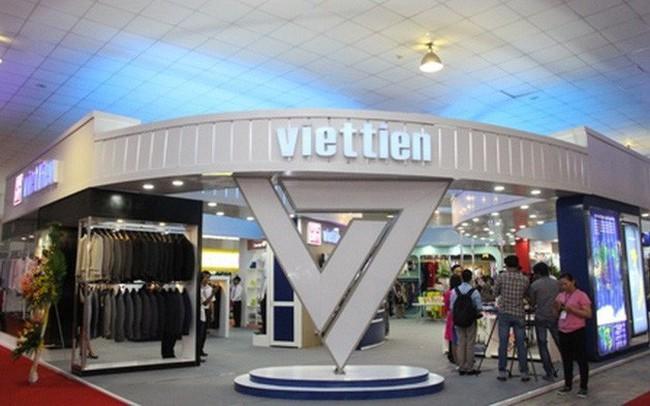 May Việt Tiến (VGG): 9 tháng lãi 292 tỷ đồng giảm 16% so với cùng kỳ - ảnh 1