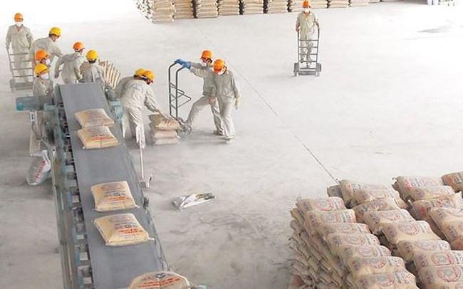 Giá vốn giảm sâu, Xi măng Bỉm Sơn (BCC) báo lãi 9 tháng tăng 150% so với cùng kỳ