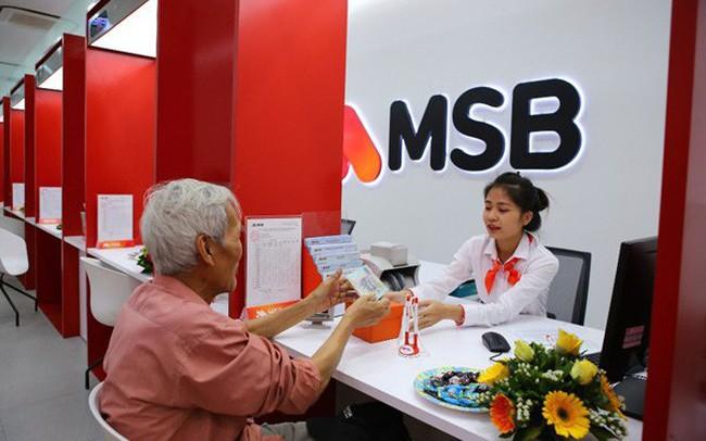 Nhờ đâu MSB tăng trưởng lợi nhuận tới 54 lần?