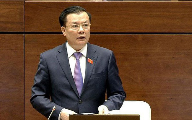 Bộ trưởng Tài chính Đinh Tiến Dũng: Điều chỉnh chính sách để thu tăng thêm 300.000 tỷ đồng bù đắp phần hụt từ thuế xuất nhập khẩu và dầu thô